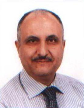 Emad Al Hasouni – Managing Director