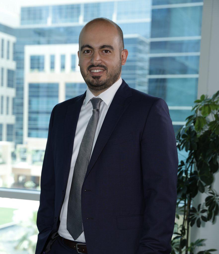 Alaa Darwish – Business Unit Head