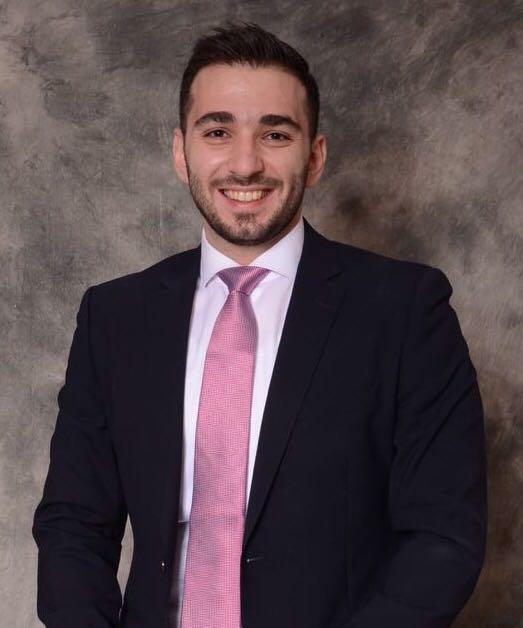 Mohammad Idris – Business Unit Head – Sales