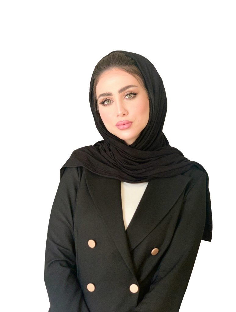 Malak Alotaibi – Business Development Executive