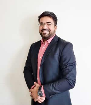 Manish Tejwani – Accountant General